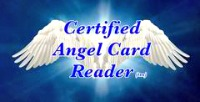 Angel Certification by Doreen Virtue